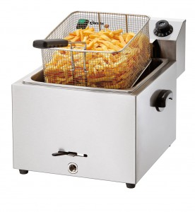 Frytownica Imbiss Pro, 10L, US , Bartscher